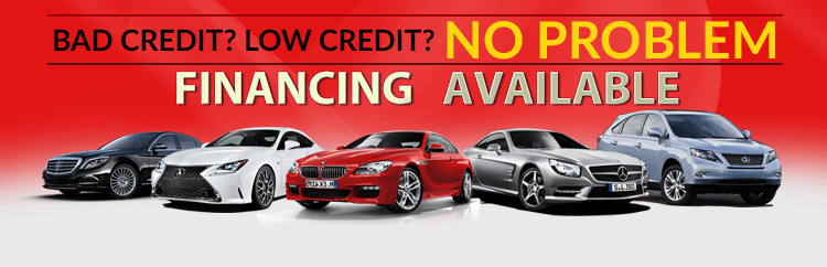Approved Financing